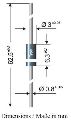 Image result for Diode RL207 2A